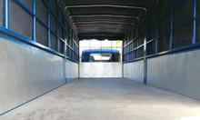 Xe tải veam 1t9 thùng 6m