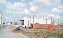 Cuối năm bán miếng đất huyện Bình Chánh diện tích 110m2, có sổ riêng