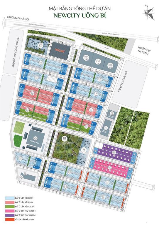 Cơ hội đầu tư đất nền đẹp cạnh Vincom + sinh lời hấp dẫn (ảnh 6)