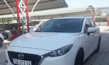 Bán xe Mazda 3 2017 face lift  xe chất