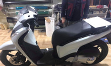 SH 150i nhập khẩu đăng kí lần đầu 2011 đầu máy 103....màu trắng sport