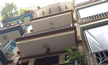 Bán nhà trong ngõ 16- Dương Quảng Hàm ngõ rộng, nông DT 55m2