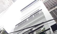 Bán nhà phân lô Hoàng Quốc Việt, Cầu Giấy