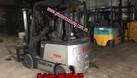 Xe nâng điện qua sử dụng (ảnh 1)