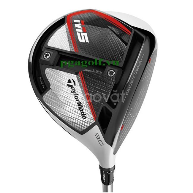 Bộ gậy golf Taylormade M5 model mới 2019