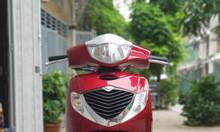 SH 150i nhập khẩu đời 2008 màu đỏ 63tr