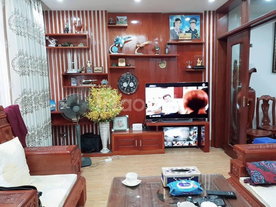 Bán nhà Phố Lê Trọng Tấn - Thanh xuân DT 65m2, gara ô tô thang máy
