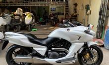 Honda -DN01-ABS đời 2008 nguyên bản cực đẹp sơn zin máy zin 100%