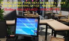 Chuyên bánmáy tính tiền cho quán cà phêtại Buôn Mê Thuột