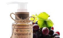 Dầu hạt nho hữu cơ - Grapeseed Oil