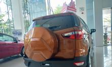 Ford Ecosport, giá tốt, tặng đủ phụ kiện, khuyến mãi