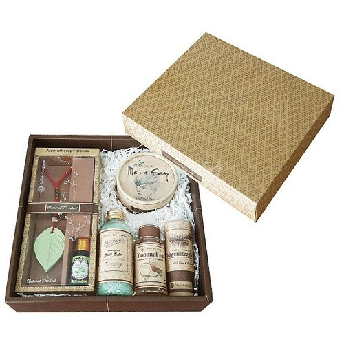 Quà tặng doanh nhân - Eco Gift 02