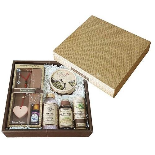 Quà tặng doanh nghiệp - Eco Gift 01