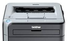 Sửa máy in Brother HL-2140 bị đen toàn bản in tại Trần Huy Liệu