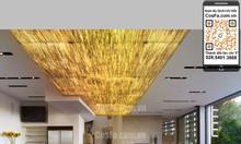 Tìm hiểu về tấm xuyên sáng cho nội thất mùa xuân tinh hoa