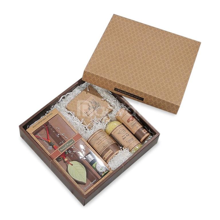 Quà tặng khách hàng - Eco Gift 04