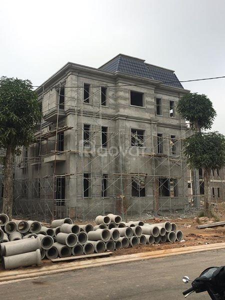 Bán cả nhà và đất 74m2 đường chùa Hà cũ, giá chỉ từ 2 tỷ