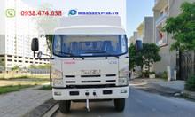 Xe tải Isuzu VM 1t9 thùng dài 6m2