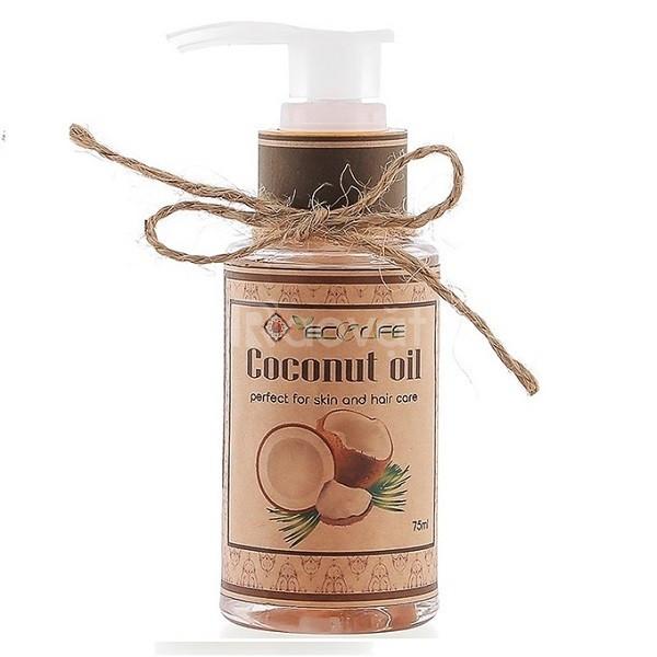 Dầu dừa hữu cơ - Coconut Oil