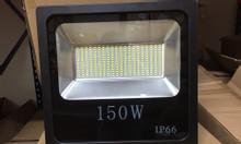 Đèn led pha ánh sáng vàng 150w sáng