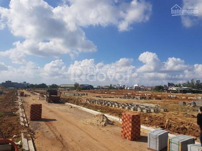 Dự án đất nền ven sông, đúng chuẩn resort, chỉ với 799 triệu/nền