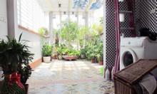 Bán gấp nhà ngõ 67 Thái Thịnh, 40m2x4T, ô tô nhỏ qua nhà