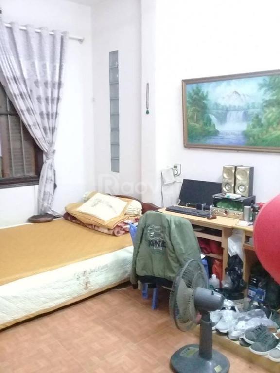 Bán nhà đẹp, phố Trương Định, 39m2, 5 tầng chỉ 3,1 tỷ