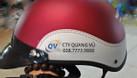 Công ty sản xuất mũ bảo hiểm tại TPHCM (ảnh 1)
