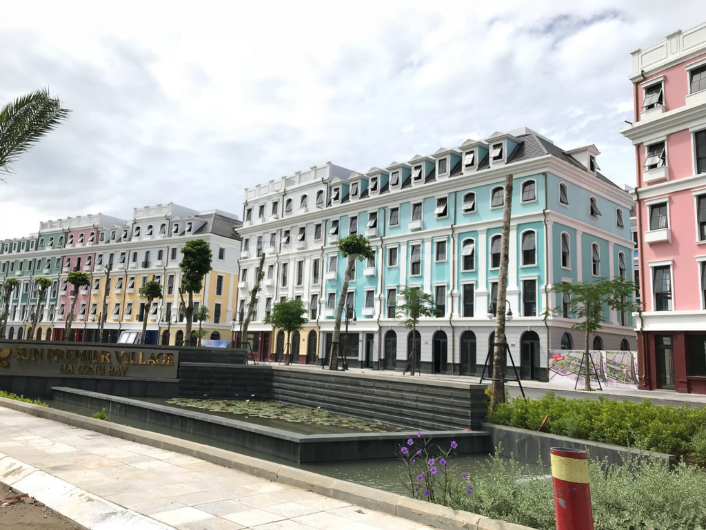 Bán khách sạn Hạ Long giá rẻ 28 phòng