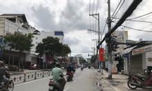 Bán đất mặt tiền Nguyễn Thị Thập, Quận 7 - 154m2, tiện KD
