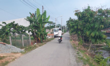 Chính chủ bán đất thổ cư gần chợ Long thượng 114m2, 900tr