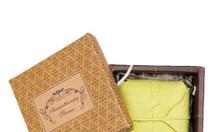 Đá thơm phong thủy - Lucky Stone Box