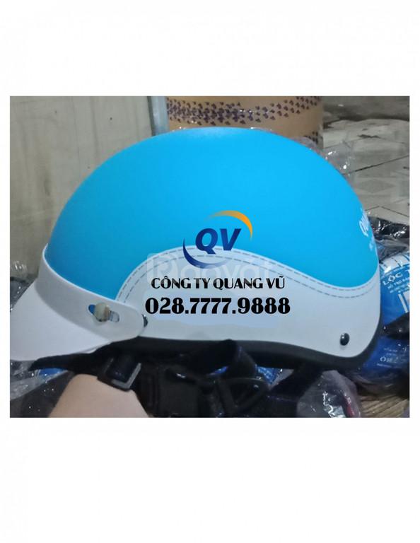 Công ty sản xuất mũ bảo hiểm tại TPHCM (ảnh 7)