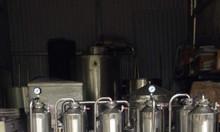 Máy lọc rượu, tầm quan trọng của máy lọc rượu