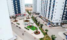 Chung cư Thanh Hà HH02 căn hộ giá rẻ chỉ 200 triệu diện tích 63m2