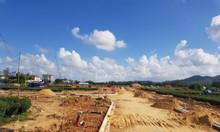 Lộc xuân - Đất Xanh Nha Trang tung ra sản phẩm đất nền ven sông