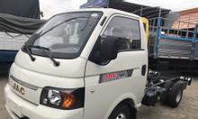 Dòng xe jac 990kg thùng bạt xe chất lượng giá hợp lí