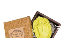 Đá thơm trị liệu - Aromatherapy Stone Box