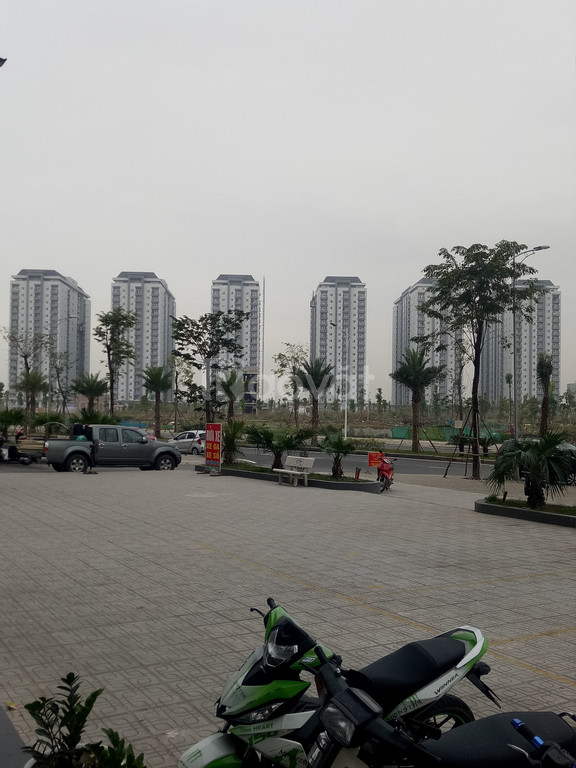 Mua căn hộ 63m dự án Thanh Hà Cienco5 giá rẻ chỉ với 300tr (ảnh 1)