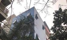 Bán tòa nhà văn phòng quận Cầu Giấy giá 14 tỷ.