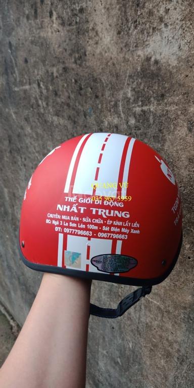 Công ty sản xuất mũ bảo hiểm tại TPHCM (ảnh 5)