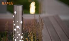 Đèn trụ hoa sân vườn Bavia ML-SVT030