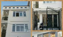 Nhà phố 2 lầu cao cấp 5 x 12m  đường Quang Trung p.11 quận Gò Vấp