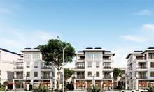 Shophouse 2 mặt tiền đại lộ 60m ven biển Đà Nẵng