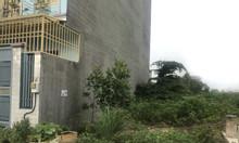 Bán đất 5x20m xây dựng ngay, pháp lí rõ ràng, gần ngay QL1A Bình Chánh