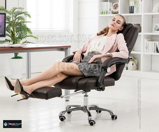 Ghế massage văn phòng ms88