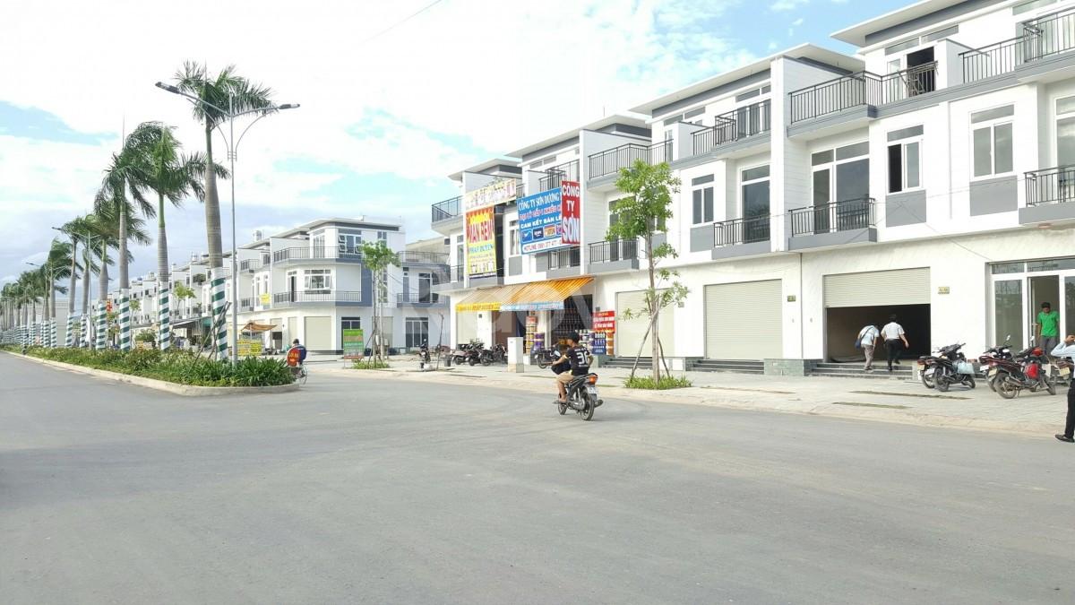 Bán nhà khu mở rộng 52ha dự án Phúc An City