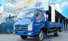 Tặng ngay 8 triệu đồng khi mua xe tải Hyundai HD25