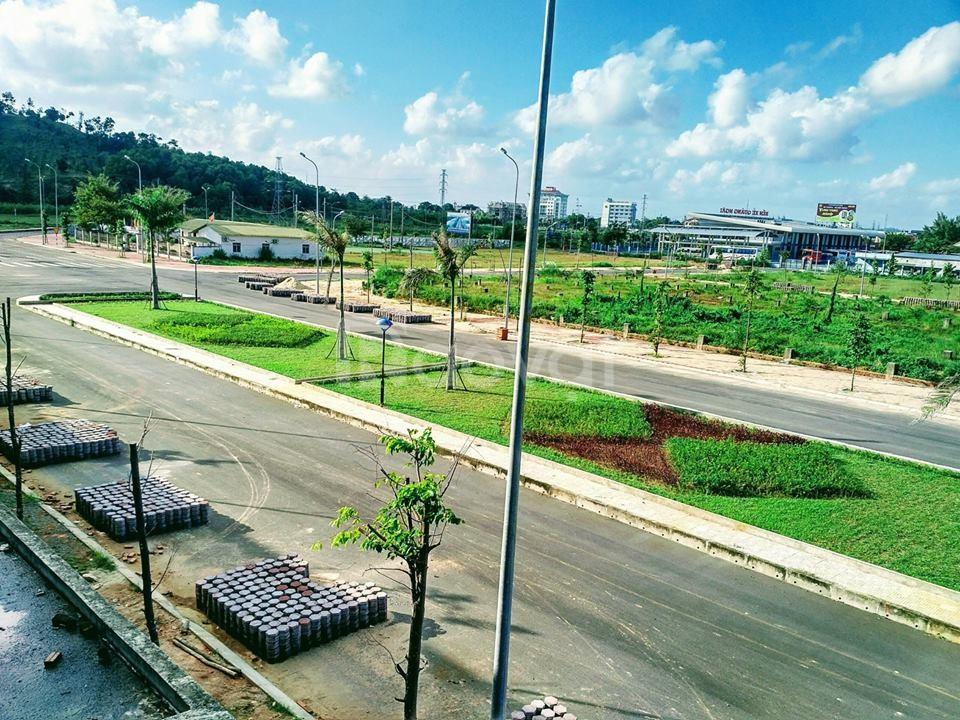 Đất nền giá sàn P.Nghĩa Chánh TP.Quảng Ngãi