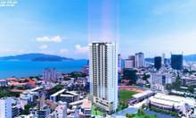 Căn hộ lý tưởng gia đình mới tại trung tâm biển view biển Nha Trang